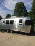 2014 Airstream Flying Cloud 23 - Indiana