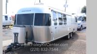 2014 Airstream Classic 31 - Mississippi