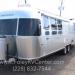 2014 Airstream Classic 31 - Arkansas