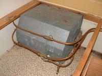 Bowen gas water heater