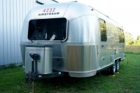 2008 Airstream Safari SE 25 - Missouri