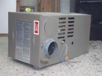 Suburban Heater Model NT30S
