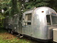 1975 Airstream Sovereign 31 - Oregon