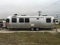 2017 Airstream Classic 30 - Texas