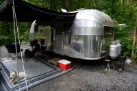 1957 Airstream Caravanner 22 - Maryland