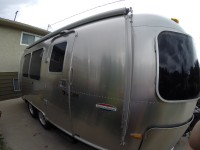 2005 Airstream International CCD 22 - British Columbia