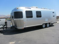 2007 Airstream International CCD 25 - California