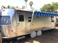 2007 Airstream International CCD 28 - California