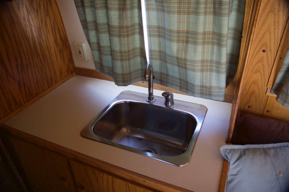 bathroom cabinets vanities 1968 airstream caravel 17 california 11391
