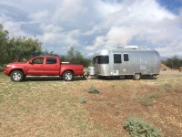 2012 Airstream Sport 22 - Arizona