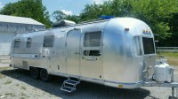 1977 Airstream Sovereign 31 - Tennessee