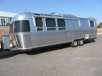 2005 Airstream Classic 31 - California