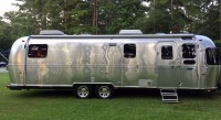 2011 Airstream Classic 31 - Texas