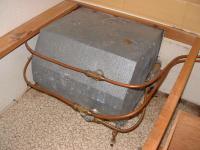 Original Water heater