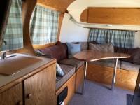 1968 Airstream Caravel 17 - California