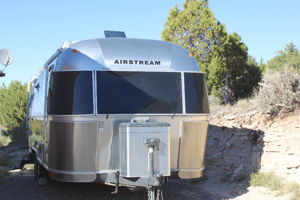 2008 Airstream Safari SE 25 - Colorado