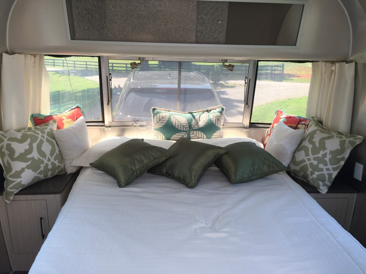 2015 Airstream International Serenity 27 Virginia