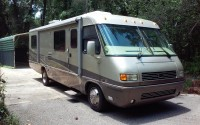 2005 Airstream Land Yacht Gas 30 SL 30 - Florida