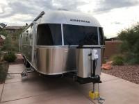 2017 Airstream Classic 30 - Utah