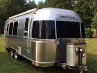 2010 Airstream Flying Cloud 23 - North Carolina