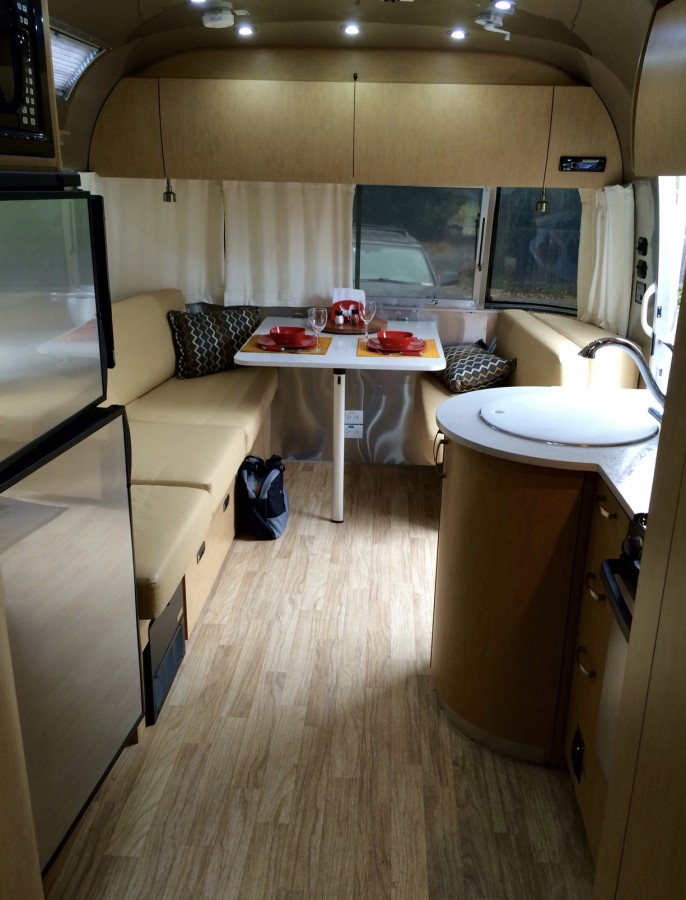 2014 Airstream Flying Cloud 25 California