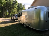 2011 Airstream Sport 22 - New Mexico