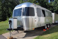 2015 Airstream Flying Cloud 23 - Connecticut
