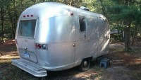 1969 Airstream Caravel 18 - Michigan