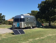 2016 Airstream International Serenity 19 - Texas