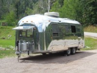 1966 Airstream Tradewind 24 - Colorado