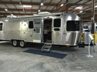 2017 Airstream Classic 30 - California