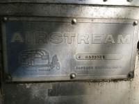 1965 Airstream Caravel 17 - Texas