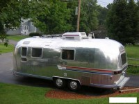 1978 Airstream Tradewind 25 - California