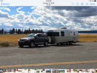 2009 Airstream Flying Cloud 23 - Missouri