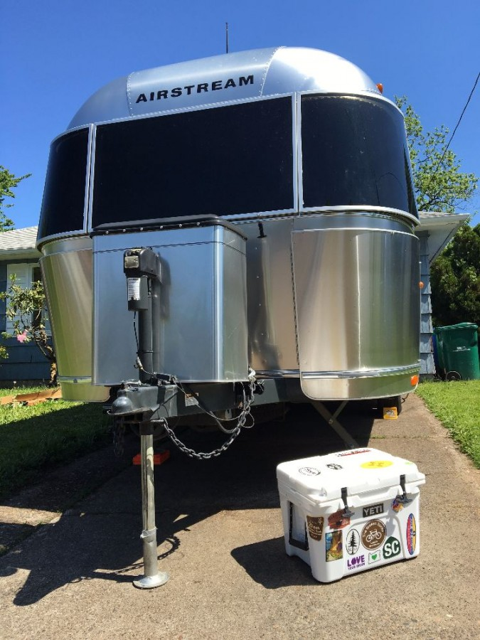 2012 Airstream Flying Cloud 20 New Hampshire