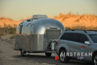 1968 Airstream Caravel 17 - Arizona