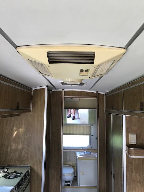 1973 Airstream Argosy 22 New York