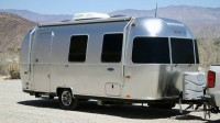 2016 Airstream Sport 22 - Virginia
