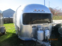 1977 Airstream Sovereign 31 - New York