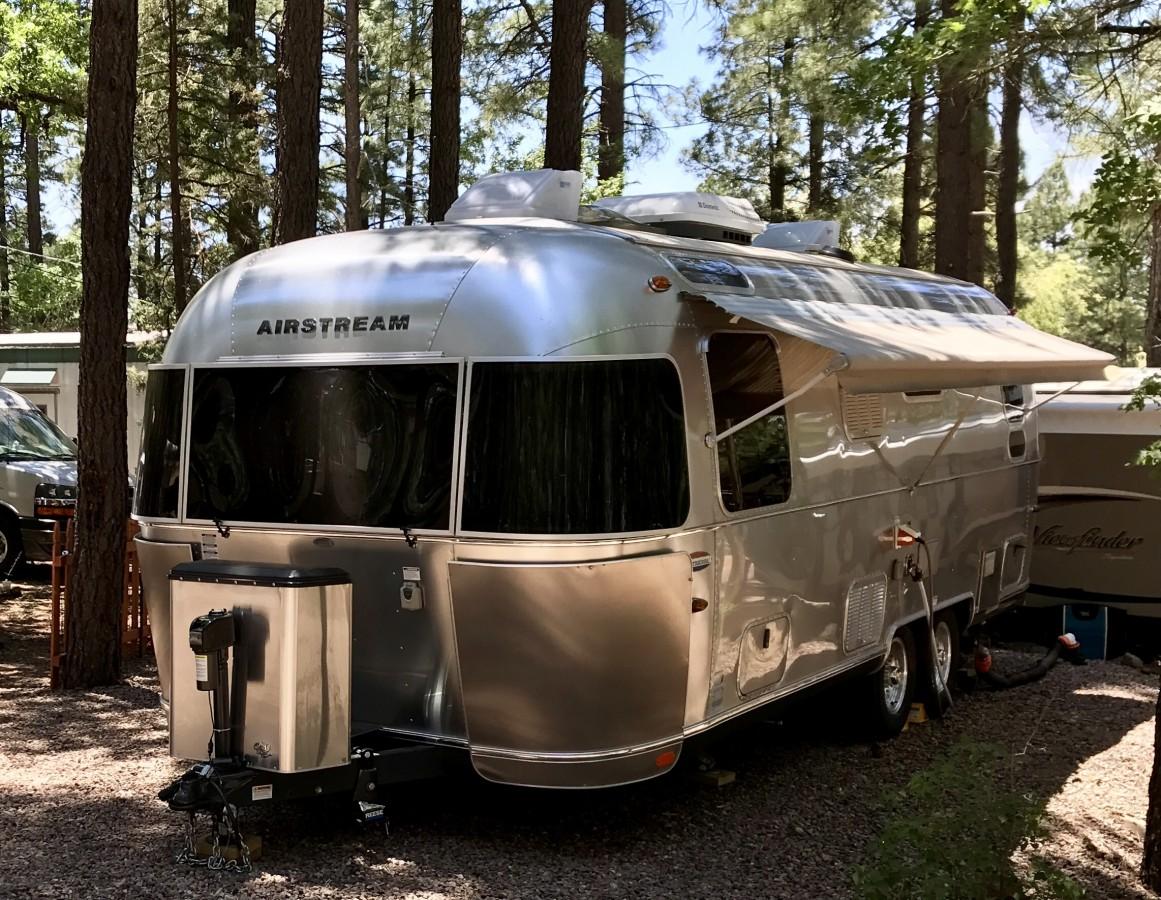 Simple 2015 Airstream International Serenity 25 - Arizona