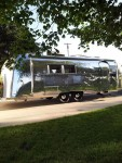 1960 Airstream Ambassador 28 - Michigan