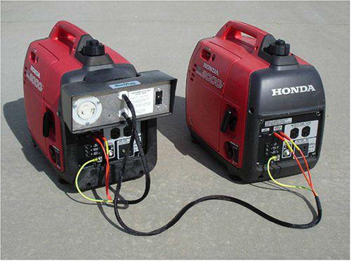 Gentran Honda Eu2000 Parallel Kit