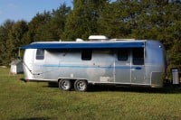 2000 Airstream Safari 27 - South Carolina