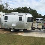 2017 Airstream International 19 - Texas
