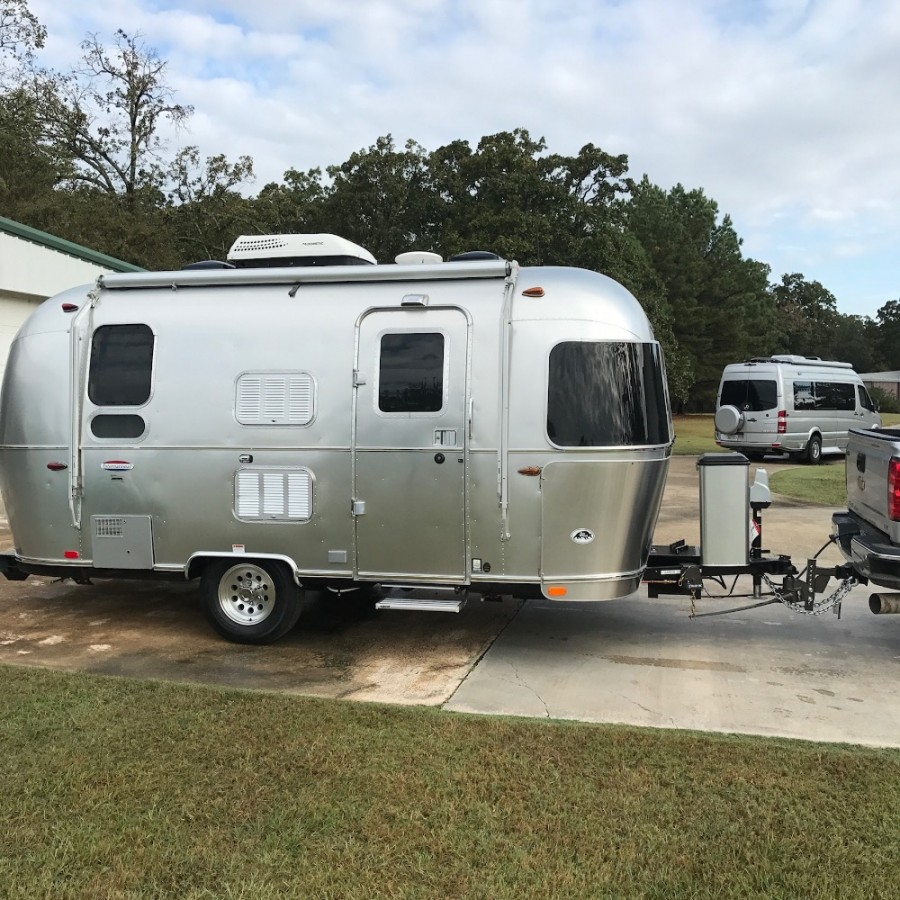 Airstream For Sale Texas >> 2017 Airstream International 19 Texas
