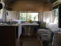 2007 Airstream Safari 25 - New Mexico