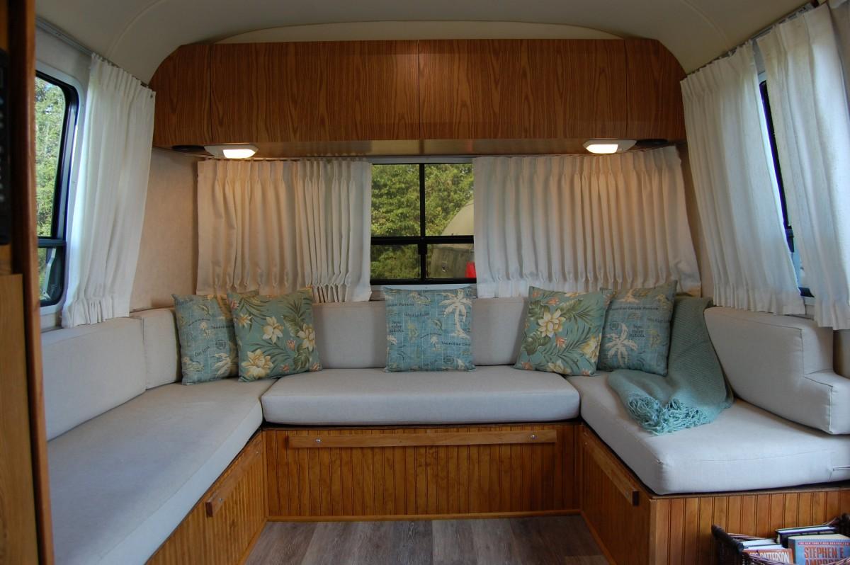 2000 Airstream Safari 27 South Carolina