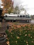 1984 Airstream 325 33 - Oregon