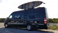 2014 Airstream Interstate Ext. Coach  - New Jersey