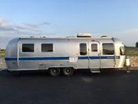 1989 Airstream Excella 29 - Texas